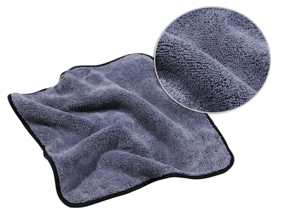 sponge cloth without softener