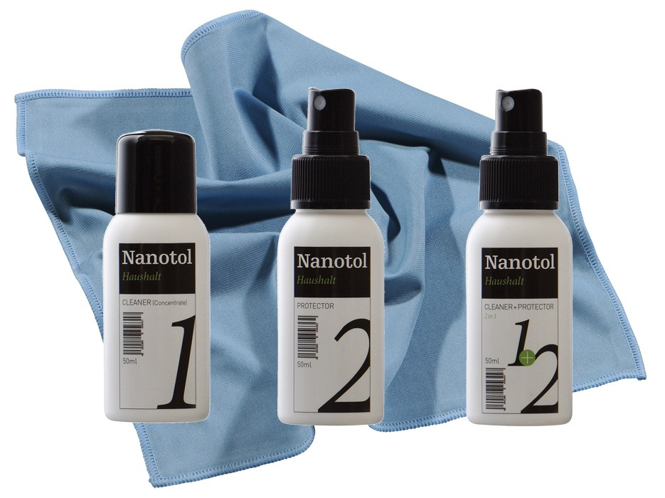 Nanotol Household Test Set