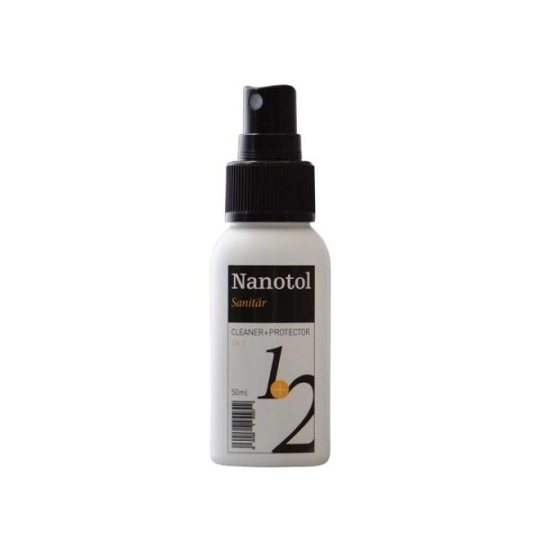 Nanotol Sanitary 2in1 Cleaner + Protector